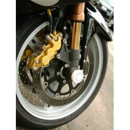 Protection de fourche R&G Racing Suzuki