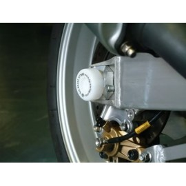 Protection de bras oscillant R&G Racing Suzuki