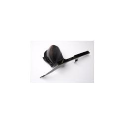 Garde boue arrière carbone lightech R1 2009-2014