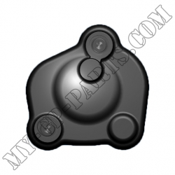 Protection de carter vilebrequin GB Racing FZ1 09-10 / FZ8 10-11