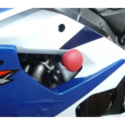 Tampons de protections Euro Racing GSXR 1000 K3-K11