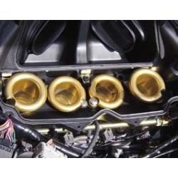 Cornet d'admission Racing Honda CBR600 (03-06)
