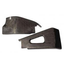 Protection de bras oscillant carbone Lightech HONDA CBR 600 2003 - 04