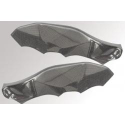 Protection de cadre carbone Lightech KAWASAKI ZX10 2006 - 10