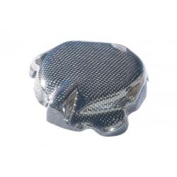 Protection de carter alternateur carbone Lightech SUZUKI GSXR 600 / 750 2004 -05