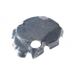 Protection de carter embrayage carbone Lightech SUZUKI GSXR 600 / 750 2004 - 05