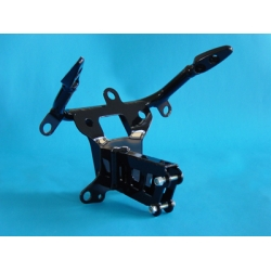 Araignée support carénage Racing Yamaha R6 03-05