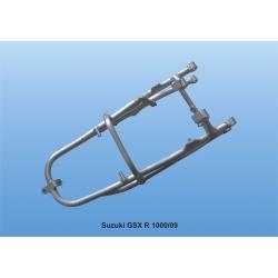 Arrière de cadre support carénage Racing Suzuki GSXR 1000 09-12
