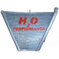 Radiateur d'eau additionnel H2O Performance Yamaha YZF R1 04/06