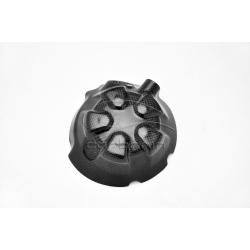 Protection carter embrayage en carbone CARBONIN KAWASAKI Z1000 2007-2009