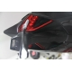 Passage de roue carbone Ducati 1199 Panigale