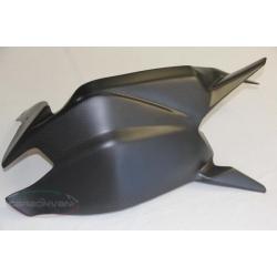 Protection de bras oscillant carbone Ducati 1199 Panigale