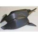 Protection de bras oscillant carbone CARBONVANI Ducati 899, 1199 Panigale 12-14