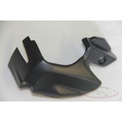 Carter de pignon de sortie de boite carbone Ducati 1199 Panigale