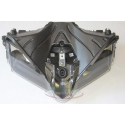 Entrée d'air carbone Ducati 1199 Panigale