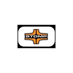 Grip de réservoir transparent STOMPGRIP ™ TRIUMPH DAYTONA / STREET TRIPLE 675 06