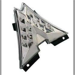 Feux arrière à LEDS homologué avec clignotants intégrés APRILIA RSV4 09-12