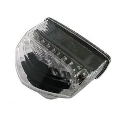 Feux arrière à LEDS homologué avec clignotants intégrés HONDA CBR600RR
