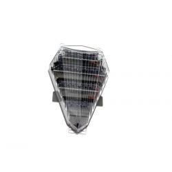 Feux arrière à LEDS homologué avec clignotants intégrés YAMAHA YZF R6