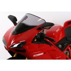 Bulle racing MRA DUCATI 848 / 1098 / 1198