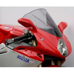 Bulle racing MRA MVAGUSTA F4 750 / 1000