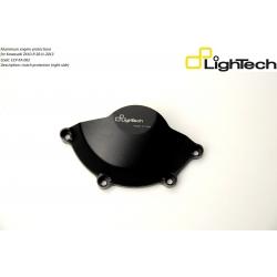 Protection de carter alternateur aluminium taillée masse LIGHTECH KAWASAKI ZX10R