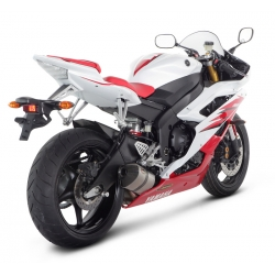 Silencieux adaptable SLIP-ON Akrapovic pour YAMAHA YZF R6 (2006-2009)