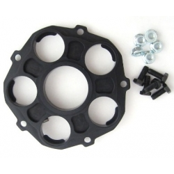 Kit de conversion AFAM porte couronne DUCATI 1098 / 1198
