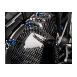 Protection de carter alternateur carbone Lightech KAWASAKI Z800