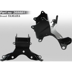 Araignée support carénage adaptable type origine YAMAHA R6 06-07