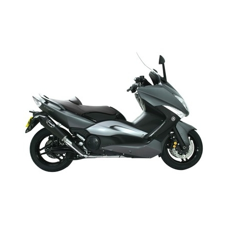 ligne compl te laser stealth inox homologue yamaha tmax 500 08 11 my gp parts. Black Bedroom Furniture Sets. Home Design Ideas