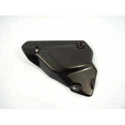 Protection échappement origine carbone TAMBURINI DUCATI 848 1098 1198