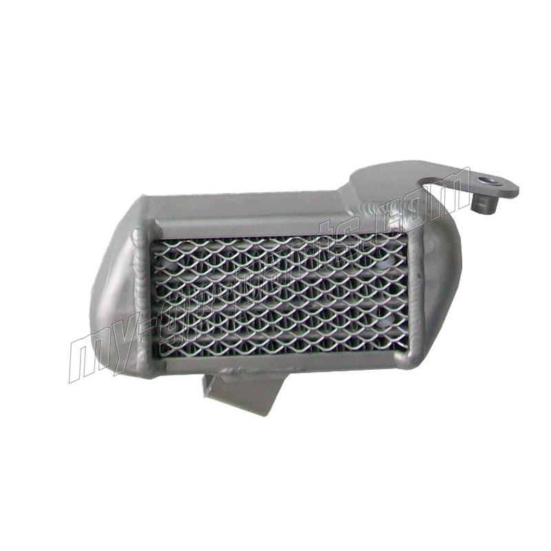 radiateur d 39 huile grande capacit h2o performance ducati hypermotard. Black Bedroom Furniture Sets. Home Design Ideas