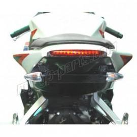 Passage de roue Taylormade CBR1000RR 12-15