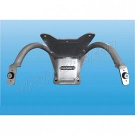 Araignée support carénage Racing MOTOHOLDERS DUCATI 899, 1199 PANIGALE