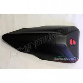 Capot de selle complet carbone Ducati 1299 Panigale, Panigale R 2015