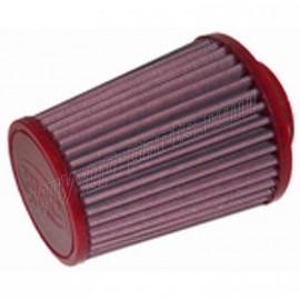 Filtre à air CONIQUE BMC DIAMETRE 60mm LONGUEUR 147mm