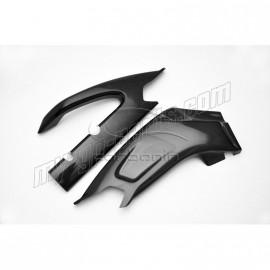 Protections de bras oscillant CARBONIN GSXR 600 / 750 2011-2016