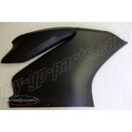 Flanc droit carbone Ducati 1299 Panigale, Panigale R 2015-2016