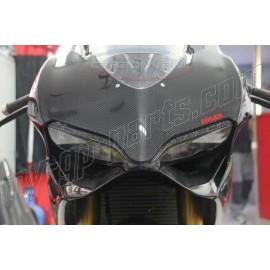 Tête de fourche route carbone Ducati 899 Panigale