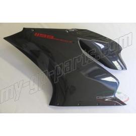 Flanc gauche carbone Ducati 899 Panigale