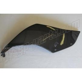 Protection coté droit coque arrière carbone CARBONVANI Ducati 899, 1199 Panigale