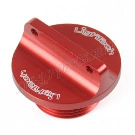 Bouchon de remplissage d'huile LIGHTECH Ducati