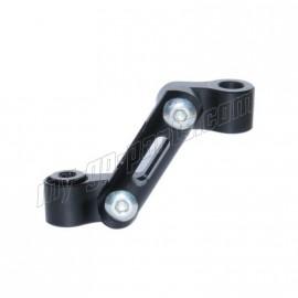 Support reservoir pour frein et embrayage LIGHTECH