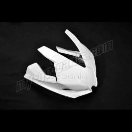 Tête de fourche racing polyester CARBONIN RSV4 Factory 2009-2014