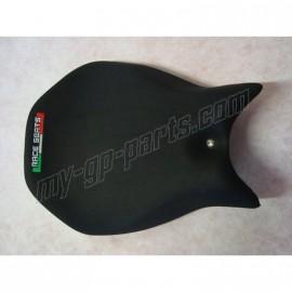 Selle base plastique ou carbone Competition Line RACESEATS 899, 1199, 1299 Panigale