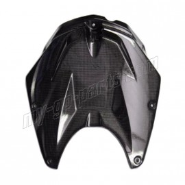 Cache / protection de réservoir carbone LIGHTECH S1000RR 2009-2014, HP4