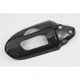 Protection amortisseur carbone CARBONIN DUCATI 1199 2012-2017