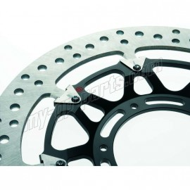 Pack 2 disques de frein HPK T-Drive 320 mm 899 Panigale, 749, 999, 848, Monster 1100, Streetfighter, Multistrada BREMBO