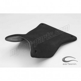 Selle détachable avio fibre CARBONIN CBR600RR 2005-2006